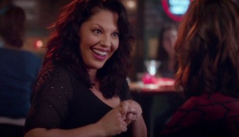 Grey's Anatomy Episode 1103 Recap: All That She Wants Is