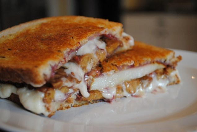 Great-Edibles-Recipes-Raspberry-Pear-Grilled-Cheese-Sandwich-Weedist-640x428