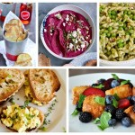 27 Recipes To Pack Your Perfect Picnic Basket Autostraddle