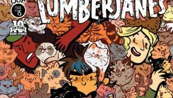 Lumberjanes #1 is Soooooooooooo Good! | Autostraddle