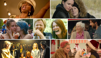 The 100 Best Lesbian, Queer & Bisexual Movies Of All Time