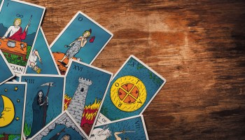 Fool's Journey: Finding the Magic in the Suit of Pentacles