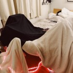 You Should Make A Blanket Fort This Weekend Autostraddle