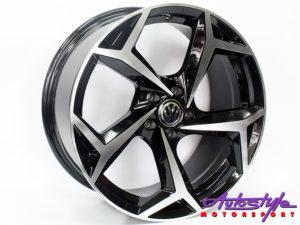 17 Alloy Wheels Autostyle Motorsport Online