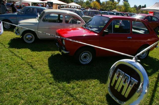 100 años de Fiat Argentina