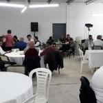 Agasajo a expositores de Expo Auto Argentino