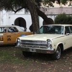 3ª Exposición de Automóviles Clásicos y Antiguos en Luján