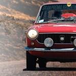 Largada oficial del XVII Gran Premio Argentino Histórico