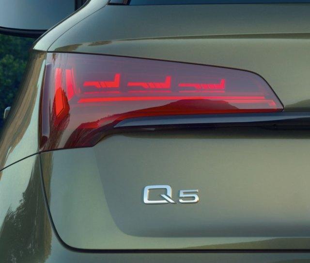 Audi Q5 Length Width Height New Audi Q5 For Sale Essex Audi
