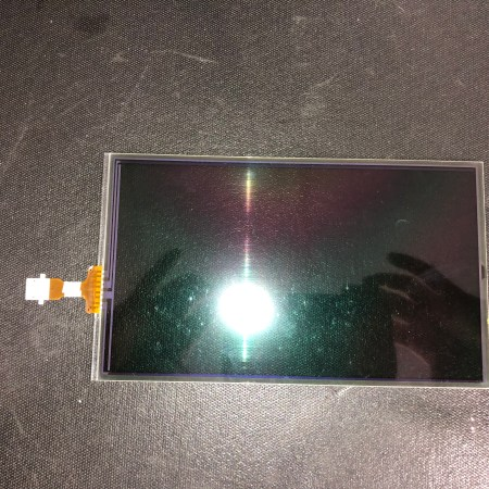 Toyota-4runner-camry-venza-touch-screen-digitizer-auto-technology-repair-mesa-az
