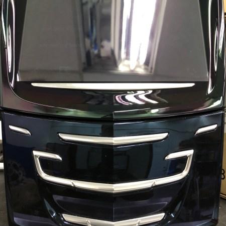 Cadillac-cue-navigation-display-assembly-2298-0208