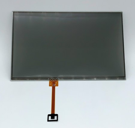 A touch screen digitizer for Ford Sync 2 units
