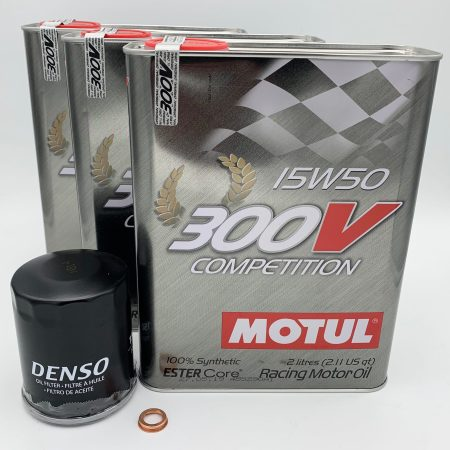 motul-ester-core-300v-fully-synthetic-oil-change-nissan-gtr