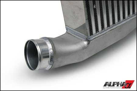 AMS Performance Nissan GT-R Front Mount Intercooler Kit