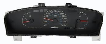 Dodge Neon Speedometer