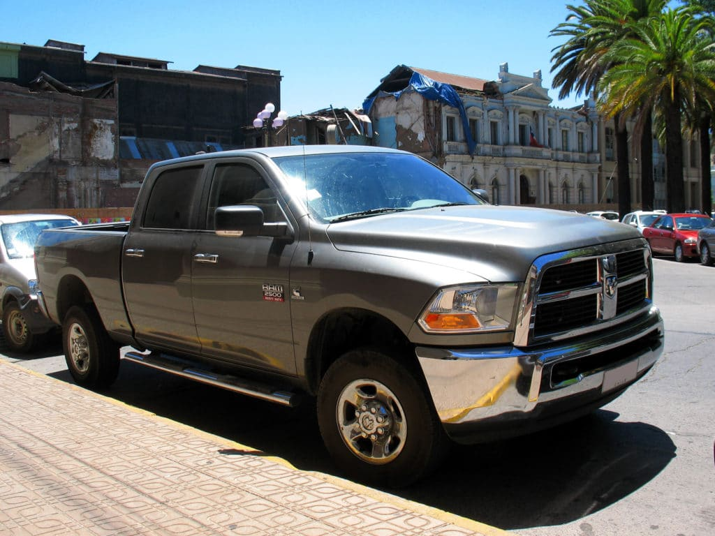 Dodge Truck Repair in San Ramon, CA
