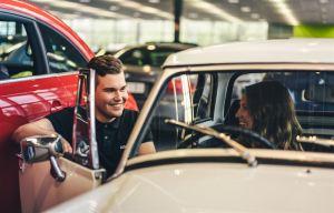 Näin koeajat auton oikein – 5 asiaa, jotka jokaisen tulee tietää ja tarkistaa