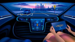 Miten itsenäisesti liikkuvat autot muuttavat käyttäytymistämme