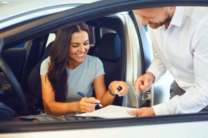 Autonvuokraus muuttaa muotoaan teknologian kehittyessä