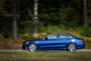 Kahdeksan mielenkiintoista tietoa Mercedes-Benz Certified-takuuvaihtoautoista