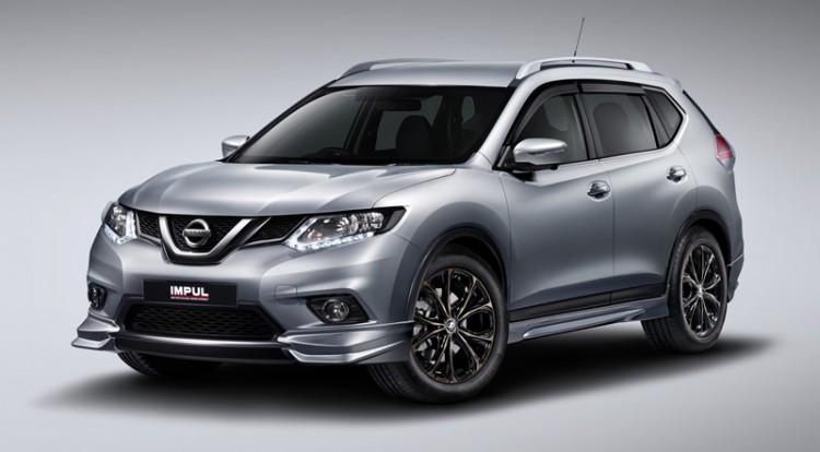 Nissan X Trail 2016 Listino Prezzi Ufficiale AutoTodayit