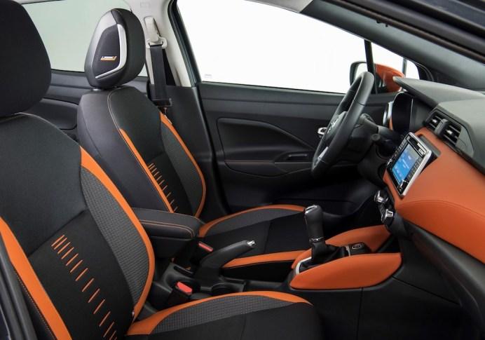 Nissan unveils premium new Micra BOSE® Personal® Edition at Geneva Motor Show