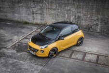 Opel ADAM Black Jack