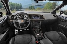 media-New SEAT Leon CUPRA R 027H