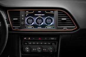 media-New SEAT Leon CUPRA R 030H
