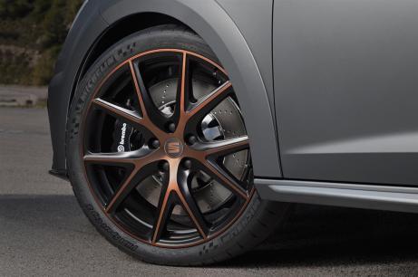 media-New SEAT Leon CUPRA R 036H