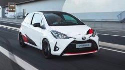 Toyota Yaris GMN