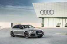 media-Audi A4 Avant S line Black (4)