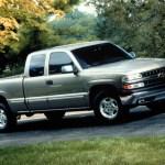 1999 2006 Chevrolet Silverado 1500 Used Car Review Autotrader