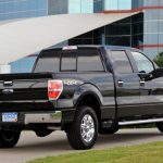 2011 Ford F 150 Used Car Review Autotrader