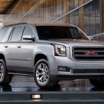 2016 Gmc Yukon New Car Review Autotrader
