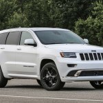 Jeep Grand Cherokee Yearly Changes Autotrader