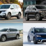 10 Most Affordable New 3 Row Suvs For 2019 Autotrader
