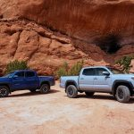 Toyota Tacoma Trd Off Road Vs Tacoma Trd Pro What S The Difference Autotrader