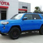 Used Toyota 4runner Trd Pro Models Are Insanely Expensive Autotrader