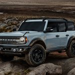 2021 Ford Bronco Vs 2021 Toyota 4runner Which Is Better Autotrader