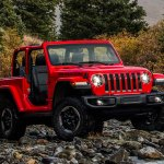 2021 Jeep Wrangler Review Autotrader