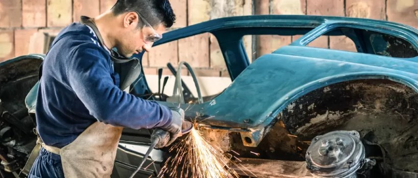 Have Fewer Auto Repair Worries With These Basic Guidelines