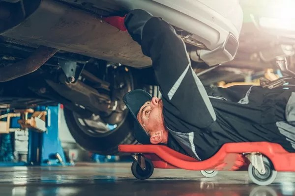 3 exhaust repair tips you can use in your auto repair career