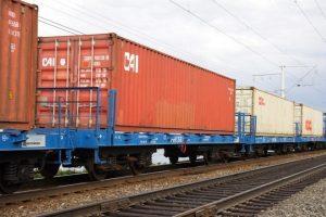 Отправка в сборном (LCL) или полном (FCL) контейнере