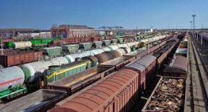 ЖД перевозки по Украине. Грузовые железнодорожные перевозки. AutoTransGarant - ЖД перевозки Украина - лучшая стоимость.