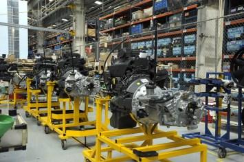 Mercedes-Benz celebra 22 años de la planta en Monterrey