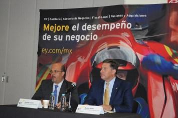 Panorama positivo para la industria automotriz mexicana