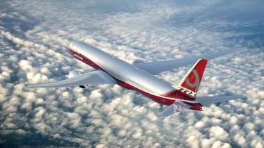 Goodyear es elegido como proveedor de Boeing