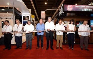 SCT busca el desarrollo de la industria ferroviaria