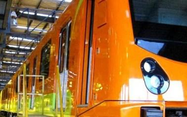 Cidesi renueva el equipo del Metro de la Ciudad de México
